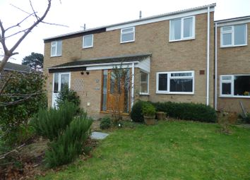 Thumbnail 3 bed terraced house to rent in Roselands, Walmer, Deal