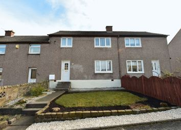 Thumbnail 3 bed terraced house for sale in Gateside Road, Whitburn