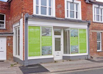 Thumbnail Studio for sale in Yattendon Road, Horley, Surrey