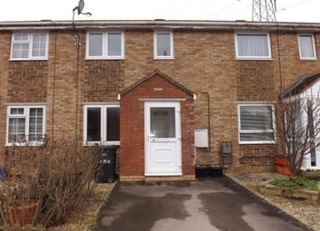 Thumbnail 2 bed property to rent in Francomes, Swindon
