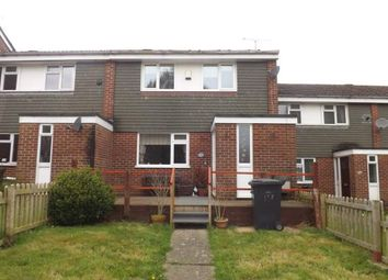 Thumbnail 3 bedroom terraced house for sale in Yeovil, Somerset, Uk