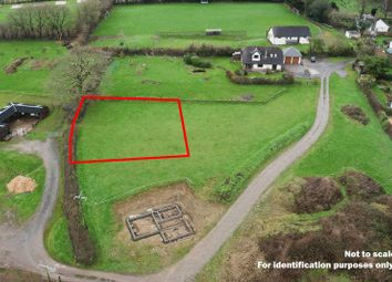 Thumbnail Land for sale in Cleave Hill, Dolton, Winkleigh
