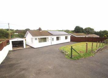 Thumbnail 3 bed bungalow to rent in Llangwyryfon, Aberystwyth