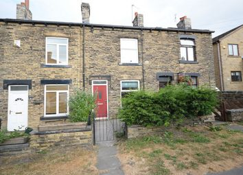 Thumbnail 2 bed terraced house to rent in Hillthorpe Road, Pudsey, Leeds, West Yorkshire