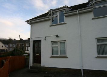 Thumbnail 2 bedroom flat for sale in Maes Y Haf, Penclawdd, Swansea