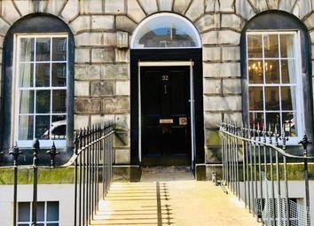 Thumbnail 4 bed flat to rent in St. Patrick Square, Edinburgh