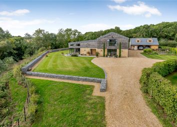 Thumbnail Detached house for sale in Holywell Road, Clipsham, Oakham, Rutland