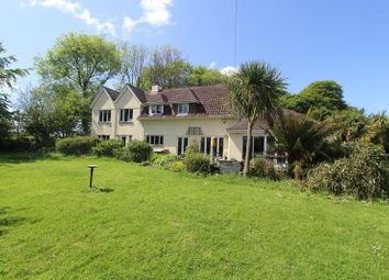 Thumbnail 5 bedroom property for sale in Golant, Fowey