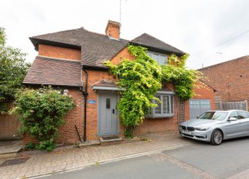 4 bed detached house for sale in College Place, London E17