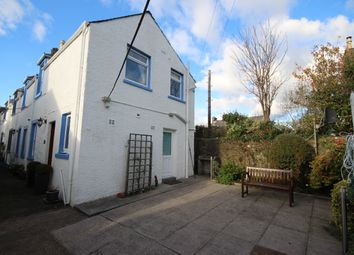 Thumbnail 3 bed semi-detached house for sale in High Street, Kirkcudbright