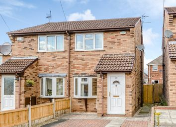 Thumbnail 2 bed semi-detached house for sale in Bryn Mawr, Buckley