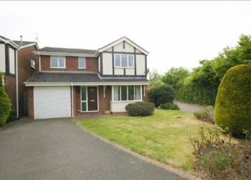 Thumbnail 4 bed property to rent in Nottingham, Edwalton, - P3818
