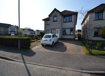 Thumbnail 4 bed detached house for sale in Fairways, Stewarton, Kilmarnock