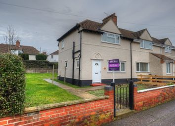 Thumbnail 3 bedroom semi-detached house for sale in Yarmouth Road, Norwich