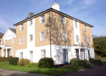 Thumbnail 1 bedroom flat to rent in Chelmsford Road, Dunmow