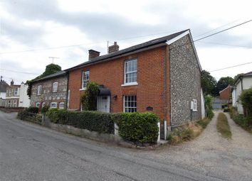 Thumbnail 3 bed property to rent in High Street, Shrewton, Salisbury