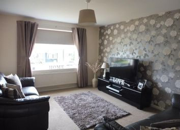 Thumbnail 3 bed flat to rent in Charnwood Court, Stourbridge