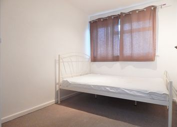 Thumbnail Room to rent in Effingham Court, Cavendish Road, Colliers Wood, London