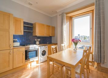 Thumbnail 1 bed flat for sale in 107/8 Bellevue Road, Edinburgh
