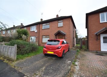 Thumbnail 3 bed semi-detached house for sale in Carlisle Road, Worcester