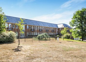 Thumbnail 2 bed flat for sale in The Water Gardens, De Havilland Drive, Hazlemere, High Wycombe