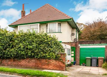 Thumbnail 4 bed property for sale in Fairview Road, Birkenhead, Prenton