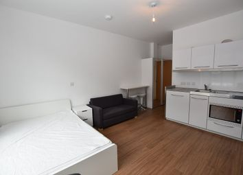 Thumbnail Studio to rent in Majestic Court, Stoke-On-Trent