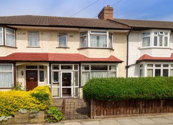 Thumbnail 3 bed terraced house for sale in Heyford Road, Mitcham