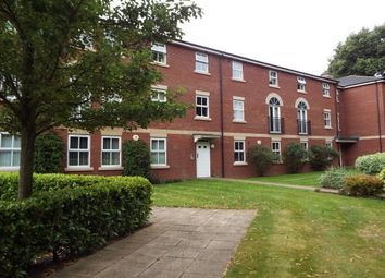 Thumbnail 1 bed flat to rent in Kingfisher Court, Burntwood