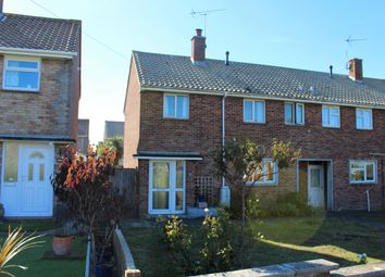 Thumbnail 3 bed semi-detached house for sale in Cobham Drive, Weymouth