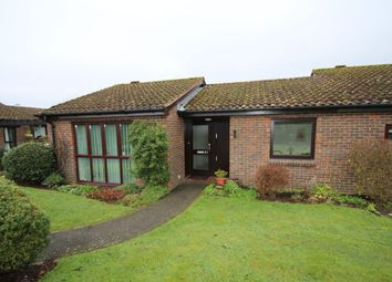 Thumbnail 2 bed bungalow for sale in 21 Fairlop Walk, Elmbridge Village, Cranleigh, Surrey