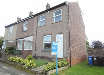 Thumbnail 4 bed end terrace house for sale in Buxton Lane, Marple, Stockport