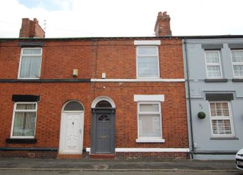 Thumbnail 2 bed terraced house to rent in Queens Road, Prescot