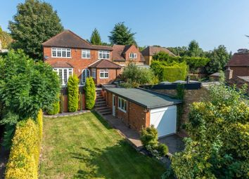 Thumbnail 4 bed detached house for sale in Lower Road, Higher Denham, Buckinghamshire