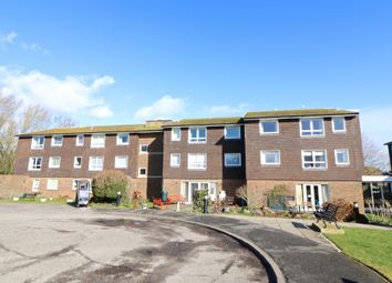 Thumbnail 2 bed flat for sale in Guardian Court, Brookside Avenue, Polegate, East Sussex