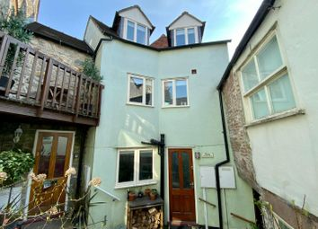 Thumbnail 2 bed cottage for sale in The Courtyard, Market Place, Wirksworth