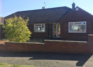 Thumbnail 2 bed property to rent in Trevor Drive, Bromham, Bedford
