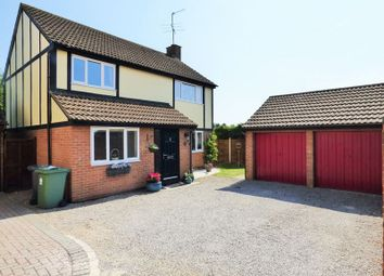 Thumbnail 4 bed detached house for sale in Ashton Close, Abbeydale, Gloucester