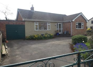 Thumbnail 2 bed detached bungalow for sale in Park Road, Berry Hill, Coleford