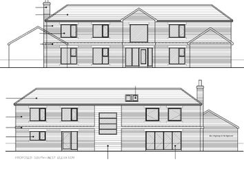 Land for sale in Mayors Walk Close, Pontefract WF8