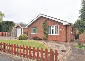 Thumbnail 4 bed detached bungalow for sale in Westfield Road, Waltham