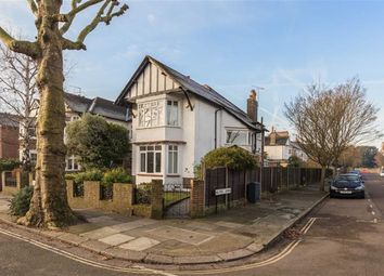 Thumbnail 4 bed detached house to rent in Ennerdale Road, Kew, Richmond