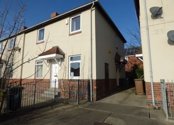 2 bed flat for sale in Waterville Road, North Shields NE29
