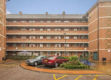Thumbnail 3 bed flat for sale in Sheringham House, Lisson Street, London