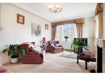 Thumbnail 3 bed flat for sale in Leonard Court, Edwardes Square, Kensington, London
