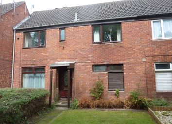 Thumbnail 3 bed terraced house for sale in Heronfield Close, Redditch