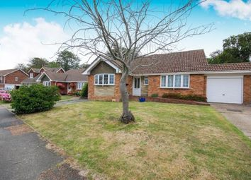 Thumbnail 4 bed bungalow for sale in Oaks Close, East Cowes