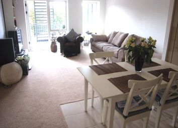 Thumbnail 2 bed flat to rent in Andre Street, London