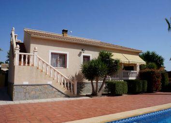 Thumbnail 3 bed villa for sale in Countyside, Catral, Alicante, Valencia, Spain