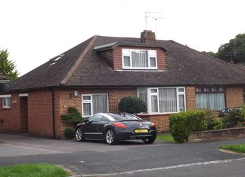 Thumbnail 3 bed property to rent in Yew Tree Avenue, Cowplain, Waterlooville